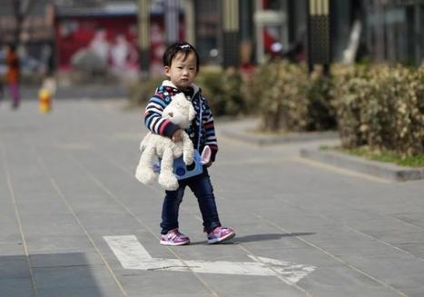 How Much Is That Second Baby Worth In Yuan? | Global education = global understanding | Scoop.it