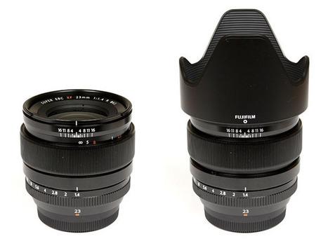 Fujinon XF 23mm f/1.4 R (Fujifilm) - Review / Test Report | Photography Gear News | Scoop.it