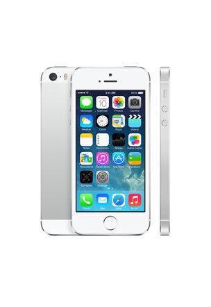 Buy Apple iPhone 5S Silver, 64 GB Online | Technology | Scoop.it