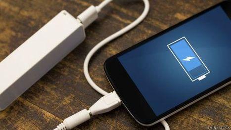 5 características a tener en cuenta al comprar una batería externa para tu celular - BBC Mundo | Uso inteligente de las herramientas TIC | Scoop.it