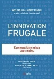 L'innovation frugale : table ronde avec Navi Radjou   Vers une économie positive   Scoop.it