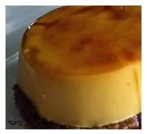 Recetas caseras de cocina: Flan de limón con base de galletas | Las mejores cosas suceden cuando menos te las esperas | Scoop.it