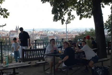 Top 10: Best Free Things to Do in Prague   Prague by Czech Mates   Scoop.it