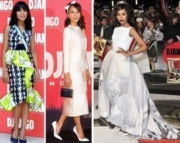 Kerry Washington scoops Best Dressed of the Week spot | CLOVER ENTERPRISES ''THE ENTERTAINMENT OF CHOICE'' | Scoop.it