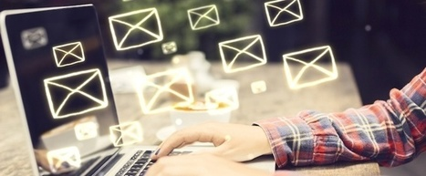 Email Analytics: The 6 Email Marketing Metrics & KPIs You Should Be Tracking | Digital Advertising Info | Scoop.it