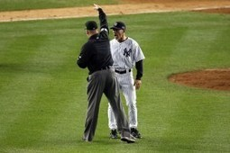 Should Baseball Have Instant Replay? | Instant Replay in Sports | Scoop.it