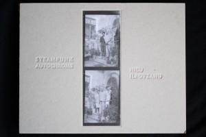 """Nicu Ilfoveanu – """"Steampunk Autochrome""""   Libros de Fotografía .info   Photography Now   Scoop.it"""