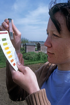 Gardening | Soil: understanding pH and testing soil | Hobby, LifeStyle and much more... (multilingual: EN, FR, DE) | Scoop.it