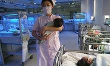 China considers relaxing one-child policy   IB Part 1: Populations in Transition   Scoop.it