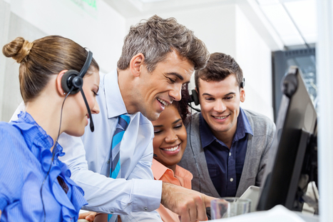 4 Common Qualities of the Best Customer Support Teams | Online Chat Support Service for Website | Scoop.it