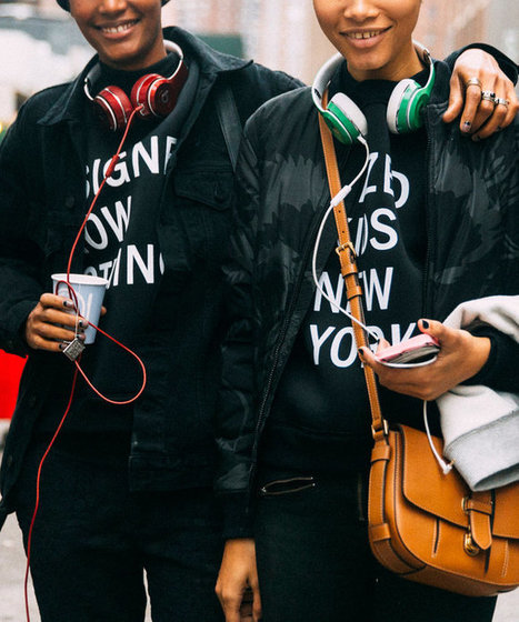 Beauty and Wellness Podcasts to Make Your Commute More Bearable | Living Life As Well As We Can | Scoop.it