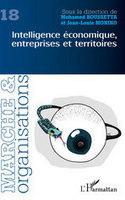 L'information au cœur de l'intelligence économique stratégique - Cairn.info | Information | Scoop.it