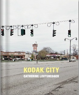 Kodak City | What's new in Visual Communication? | Scoop.it