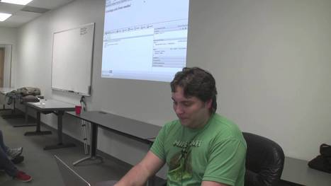 Building RESTful services with Node.js | Tech Omaha | javascript.js | Scoop.it