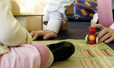 Childcare costs rising by more than twice the rate of inflation | Children In Law | Scoop.it