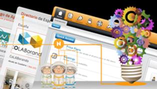 Nace Néxudus Spaces, el software para gestionar el espacio coworking - RRHHDigital | Coworking Spain | Scoop.it