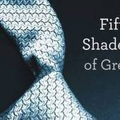 E.L. James is USA TODAY's author of the year | Be Bright - rights exchange news | Scoop.it
