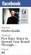 iVisitorGuide: Social media for DMOs - the Social Web and Tourism | Social Media Article Sharing | Scoop.it