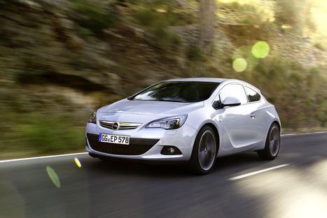 Opel glisse un nouveau diesel dans son Astra GTC ! | Renault, Dacia et Opel | Scoop.it
