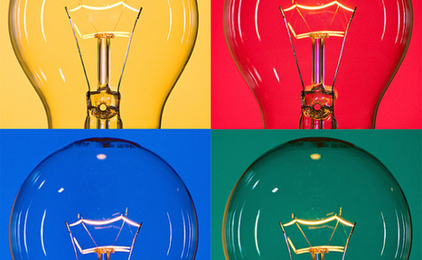 Promoting Innovation in Society | Leadership, Innovation, and Creativity | Scoop.it