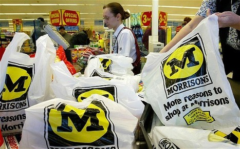 Morrisons is extending opening hours at nearly half of its stores  Enjoy - Really Fresh Social Business News  Scoopit