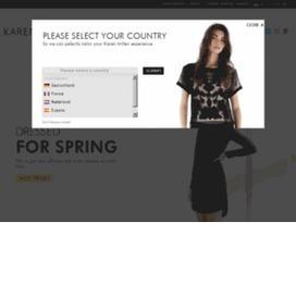 Trouvez sur cette page le meilleur code promotion Karen Millen pour faire des économies sur vos achats | bon reduc | Scoop.it