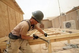 Under Construction But Fully Covered: The Benefits of Getting Builders insurance   tradesure.com.au   Scoop.it