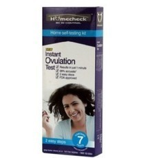 Ovulation Test Kit-50 Bulk Ovulation Strips in India at affordable price | Ovulation Test Kits - Buy @ Best Price - Free Shipping | Scoop.it