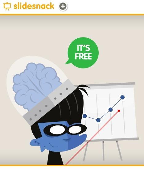 10 herramientas para elaborar presentaciones atractivas | RIATE | Scoop.it