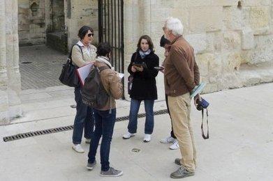 Périgueux cherche ses atouts touristiques | ActuTourisme | Scoop.it