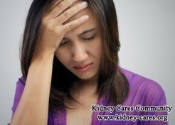 Can Kidney Failure Cause Headache_Kidney Cares Community | health,diet,kidney | Scoop.it