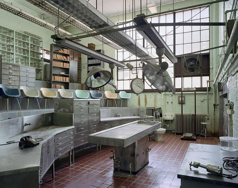 Asylum: Inside the Haunting World of 19th-Century Mental Hospitals | Me interesa | Scoop.it