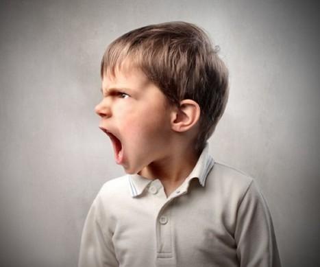 El Síndrome del Emperador o niños/as tiranos - Educa y Aprende | Educacion, ecologia y TIC | Scoop.it