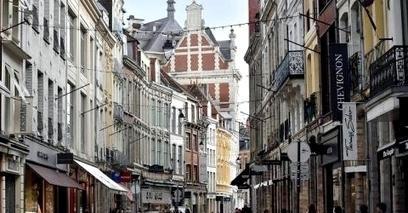 Vieux-Lille : des bâtiments fragilisés et endommagés | Expertise bâtiment | Scoop.it