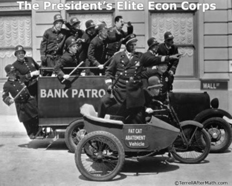 What bankers don't know | Corruption in Business | Scoop.it