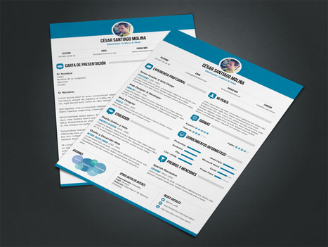 Habilidades Directivas: Herramientas para crear tu currículum 2.0 | Estrategias de desarrollo de Habilidades Directivas  : | Scoop.it