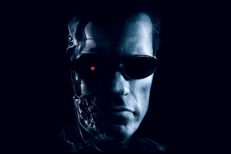 New #writers hired for #Terminator 5 | Jeff Balek's Rabbit Hole News | Scoop.it