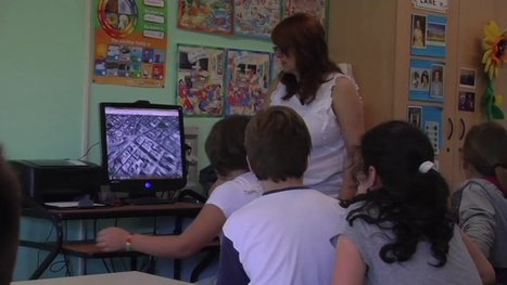 2nd iTec Cycle, a primary school video from Scandicci, Florence, Italy   Education_iTec_Italy   Scoop.it