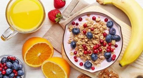 Le petit-déjeuner idéal : existe-t-il vraiment ? - Bio à la Une.com | WELLnutrifood | Scoop.it