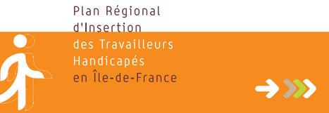 PRITH Ile-de-France : plan d'actions 2015-2017 | Prix OCIRP Handicap | Scoop.it
