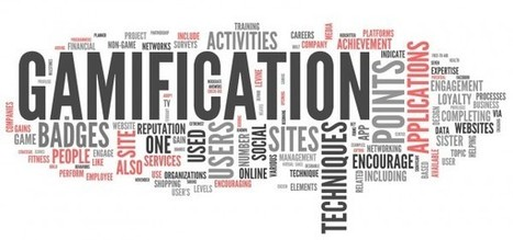 Gamification can increase the user´s engagement | Managing Technology and Talent for Learning & Innovation | Scoop.it