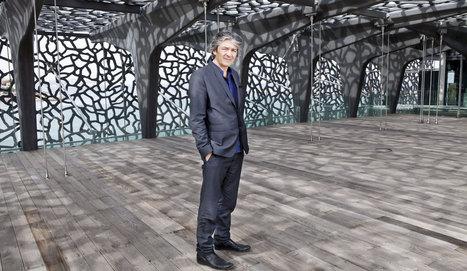 News Rudy Ricciotti,  archi provocateur, actualités Rudy Ricciotti,  archi provocateur - Paris Match.com | Rudy Ricciotti | Scoop.it