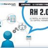 RH 2.0 : Le digital au service du capital humain - Myrhline.com | HR Talent Management for SMB | Scoop.it