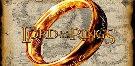 R. R. J. Tolkien e il mistero dell'Anello | Gioielli Preziosi - IGJ.IT | Gioielli Preziosi | Consigli e Informazioni utili | Scoop.it