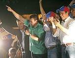 Venezuela, Capriles sfiderà Chavez | FASHION & LIFESTYLE! | Scoop.it