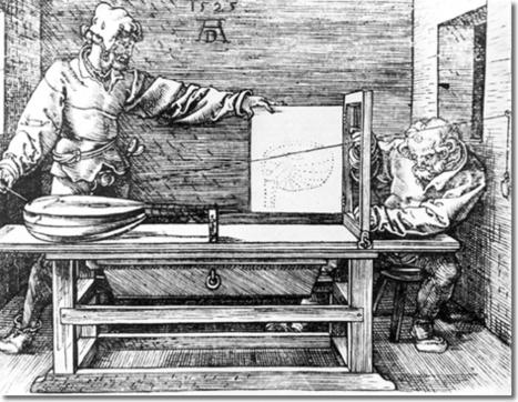 Histoire de l'écran, de Lascaux à l'iPad | InaGlobal | lecture, écriture numérique | Scoop.it