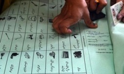 Form-15 of 12 NA constituencies sought   News Today   Scoop.it