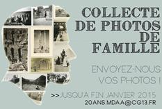 Le Musée départemental Arles antique lance une collecte de photos de famille | L'actu culturelle | Scoop.it