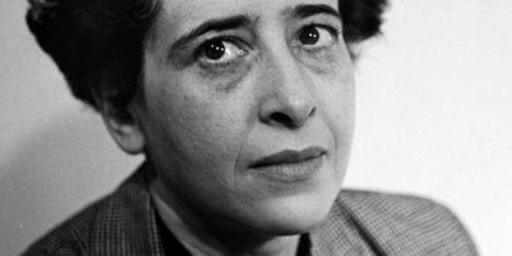 Le crépuscule d'Arendt | livres allemands -  littérature allemande - livres sur l'Allemagne | Scoop.it