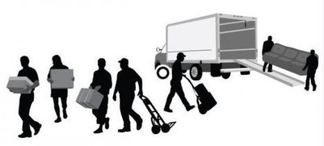 We specialize in industrial moving that most companies do... by Clark Pam | Abbotsford Movers (Moving Company) | Scoop.it